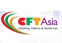 Cheerslife Karachi Exhibition '21st Textile & CFT Asia'